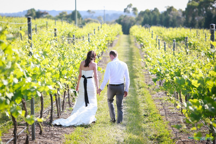 Wedding Photography - Southern Highlands