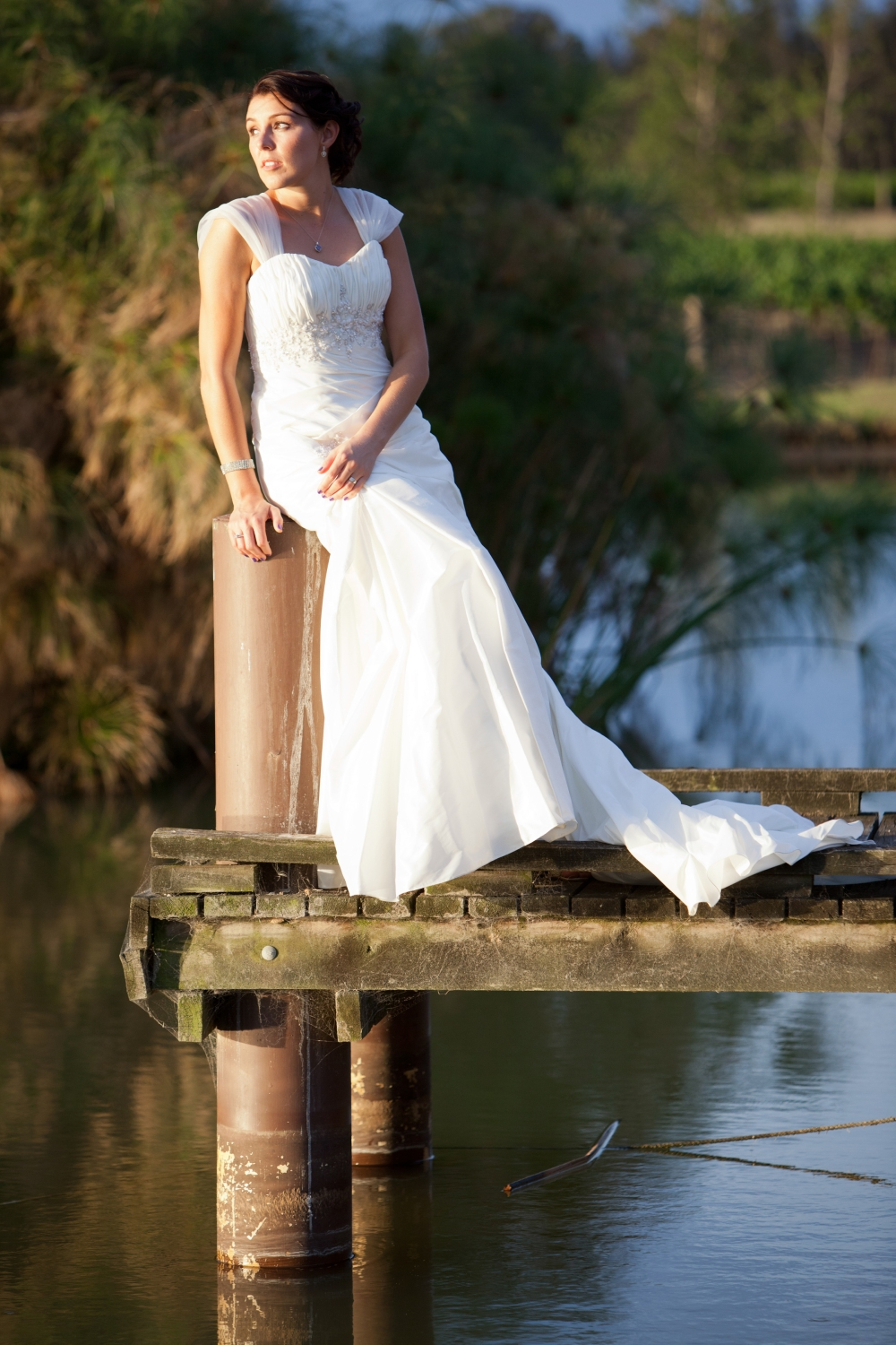 Wedding Photography - Kylie