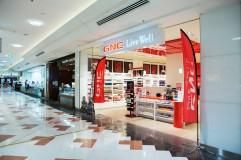 Shop Front - GNC Miranda