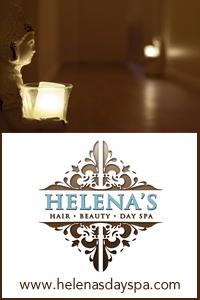 Helena's Day Spa